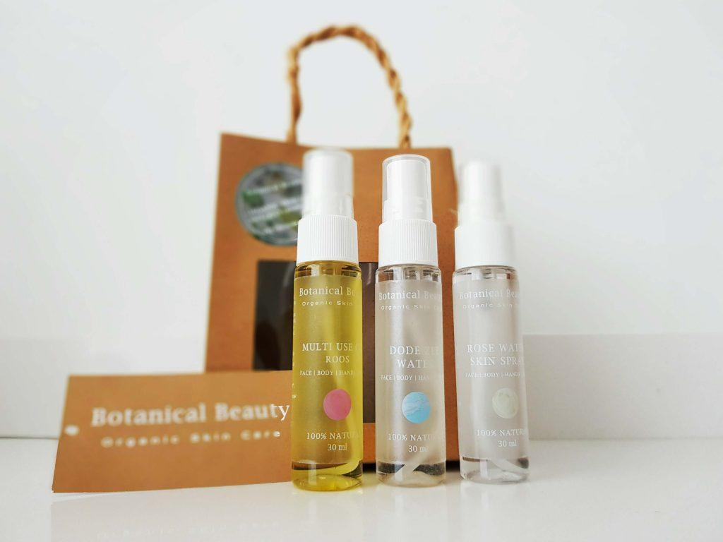 Voordelen Botanical Beauty bestellen