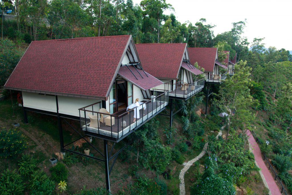 Anasa Wellness Resort –Bandarawela – Ella
