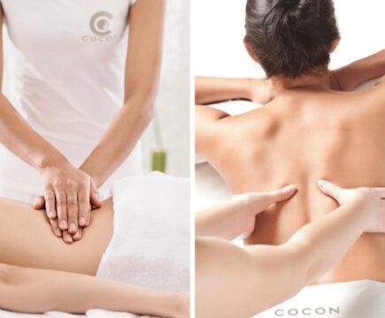 Massage thuis in Amsterdam