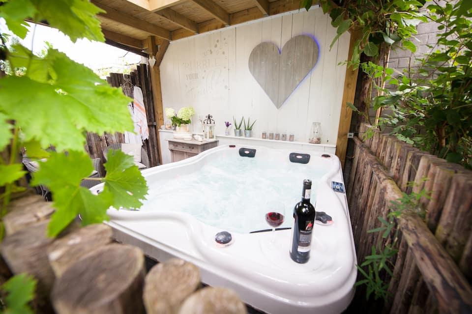 Airbnb cottage in Gelderland