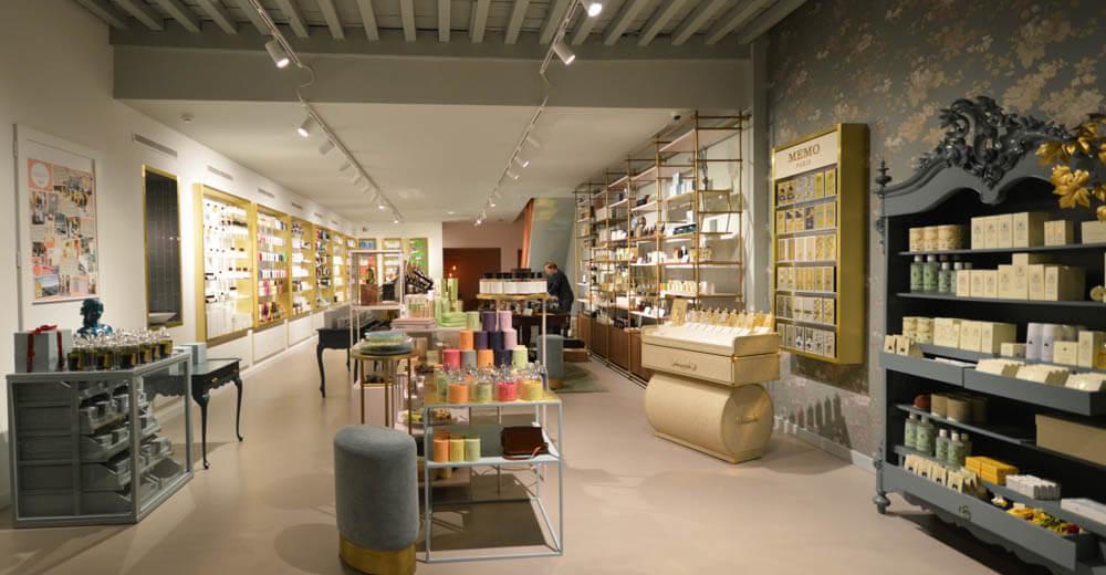Beauty winkels in Den Haag