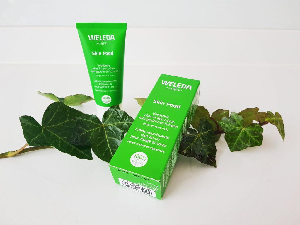 Skin Food Voedende alles-in-één-crème voor gezicht en lichaam