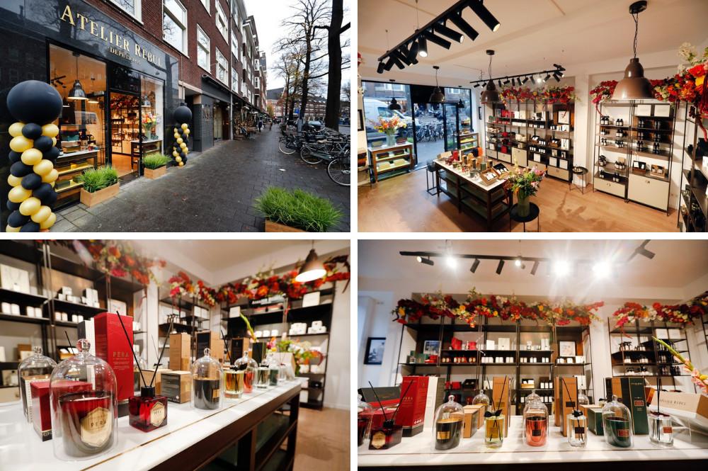 Beauty winkels Amsterdam Zuid