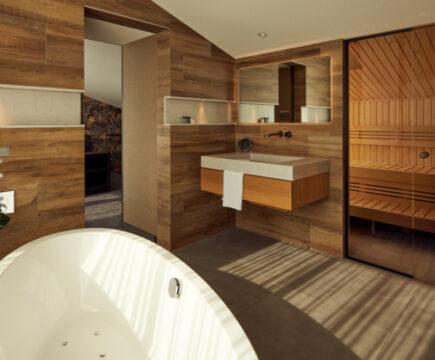 Hotels met sauna op de kamer in Nederland