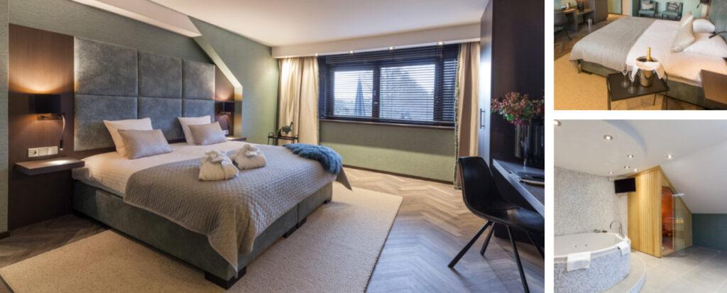 Wellness Suite in Zuid-Holland