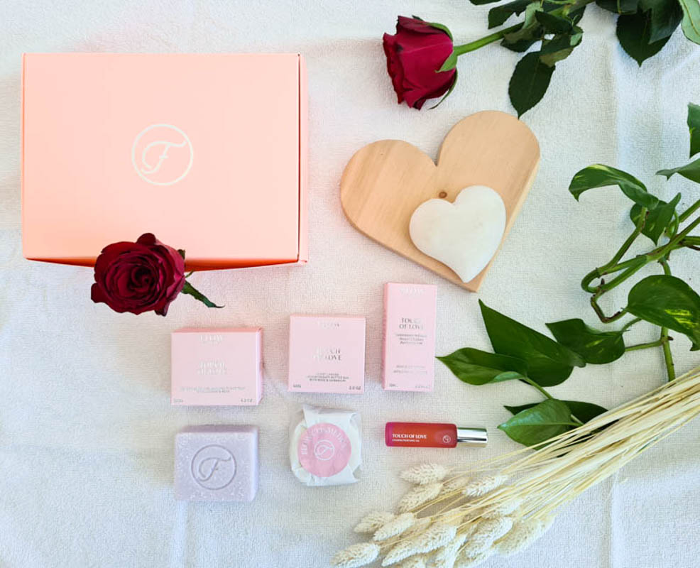 Wellness Giftbox ideeën