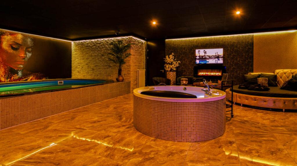 Prive sauna in Eindhoven - Brabant