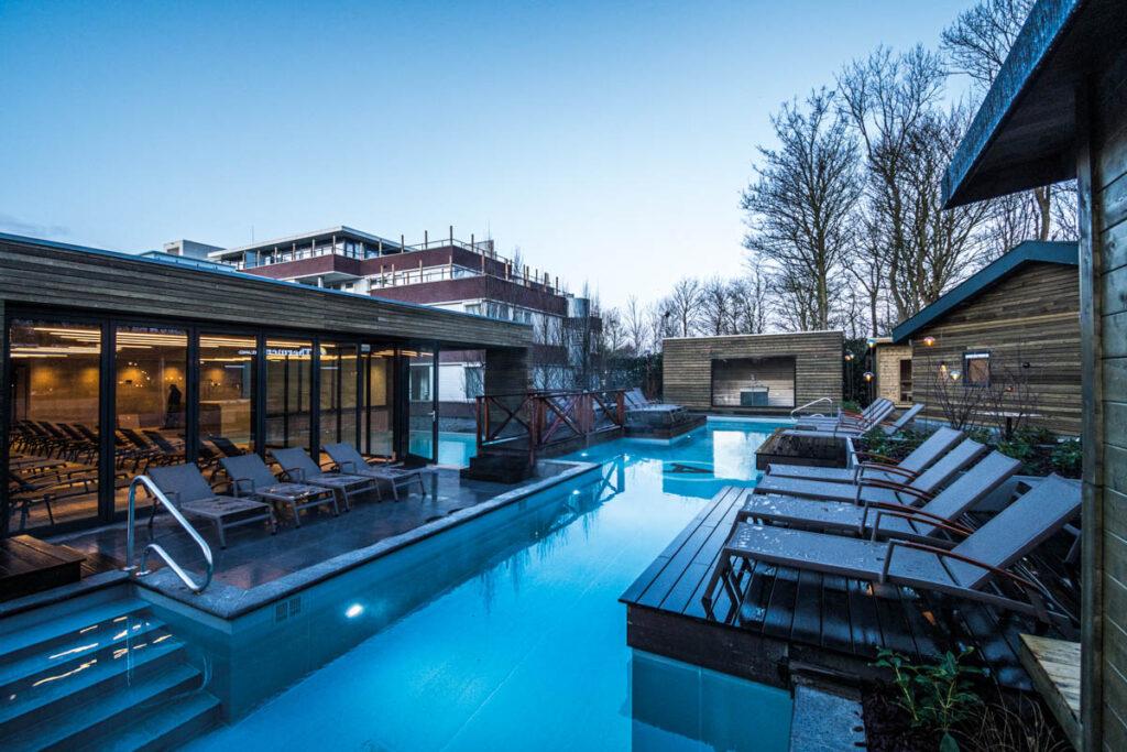 Wellness Hotel Zeeland