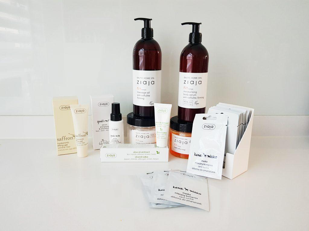 Ziaja Focus on Skin review