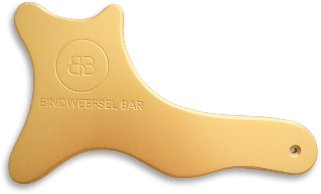 De Bindweefsel Bar Amsterdamvoor bindweefselmassage