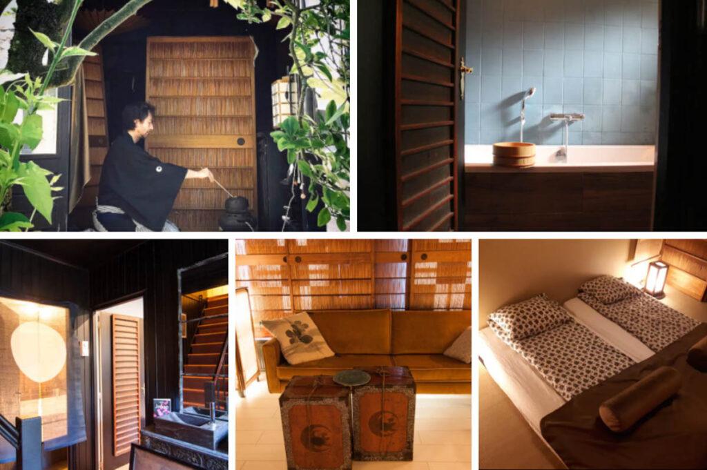Japans hotel in Nederland, slaap in een Ryokan