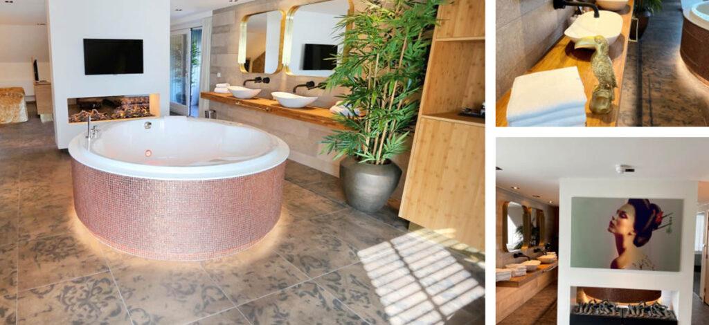 Japanse Suite in Alkmaar