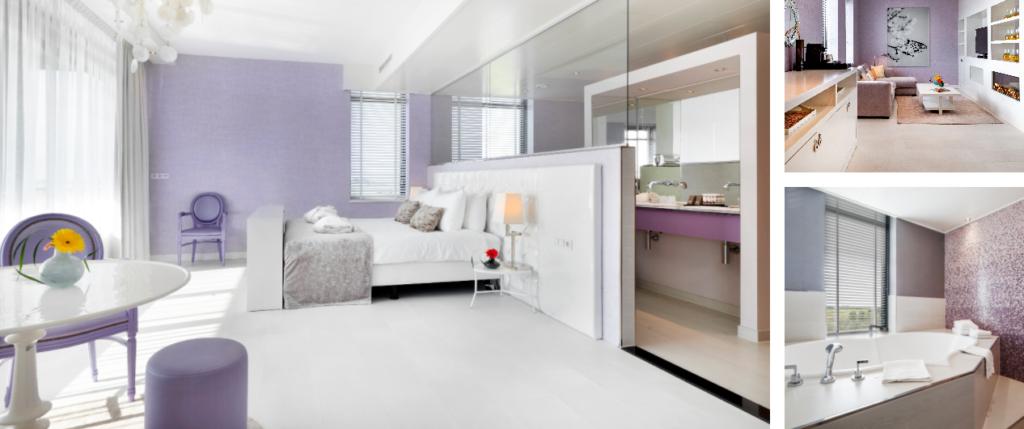 Love Suites