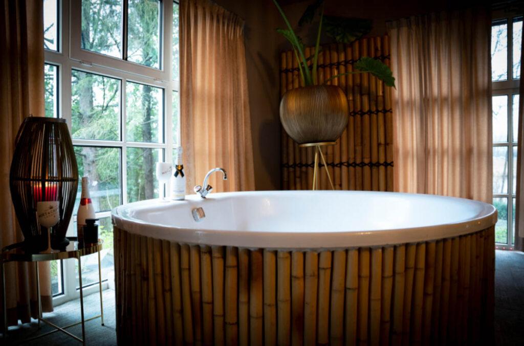 Beste prive sauna in Nederland