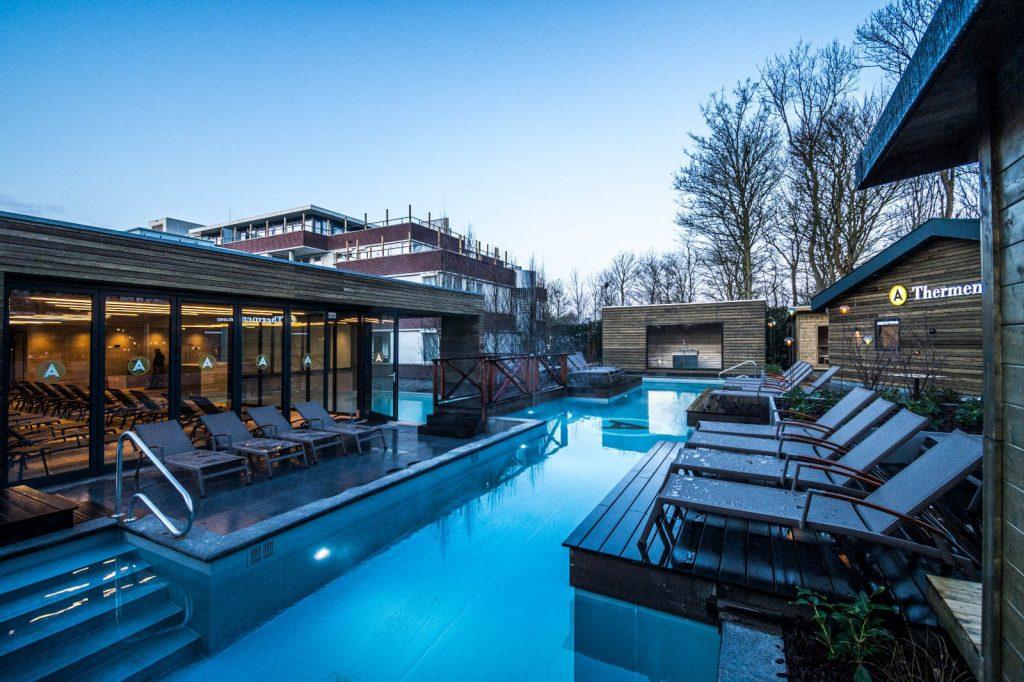 Luxe wellness vakantie in Zeeland