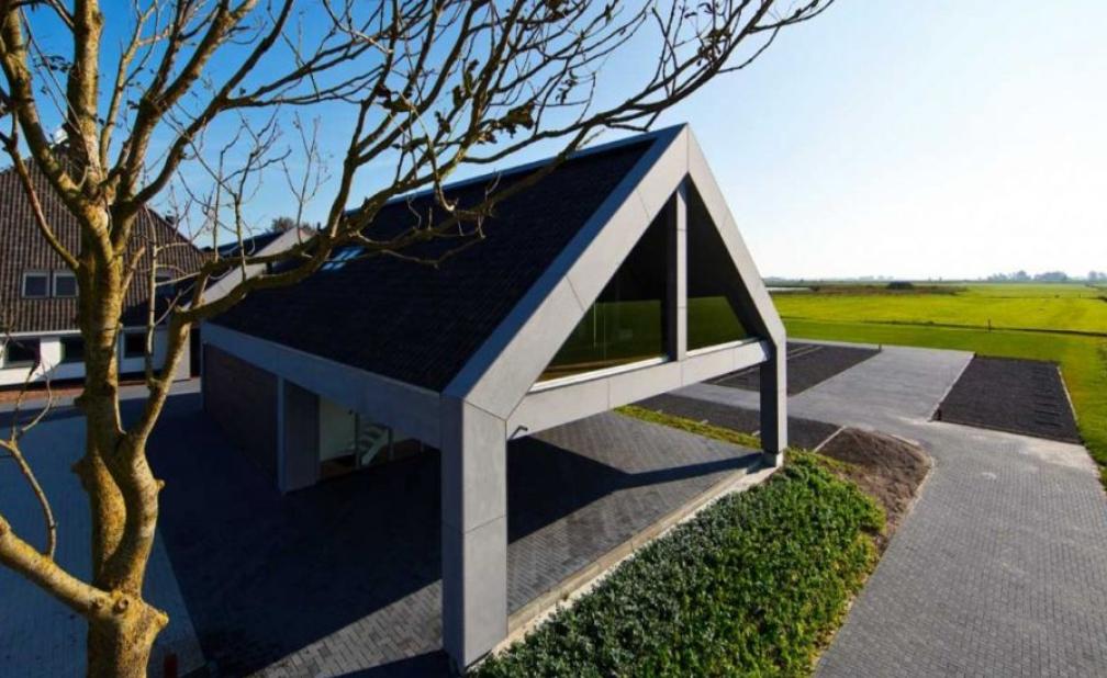 Pollepleats Suite Friesland