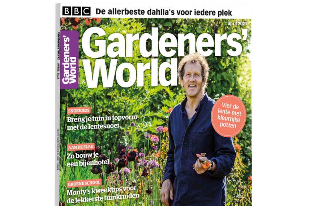 Waarom is tuinieren goed voor je gezondheid