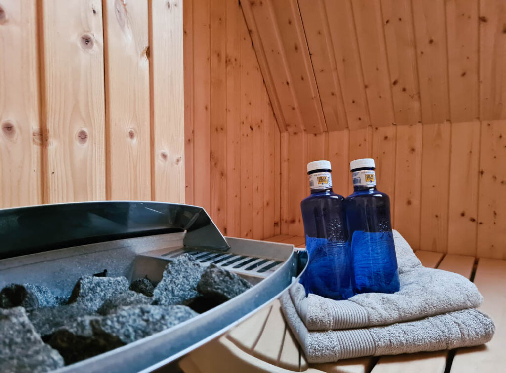 zachte luxe badhanddoeken van biologisch katoen