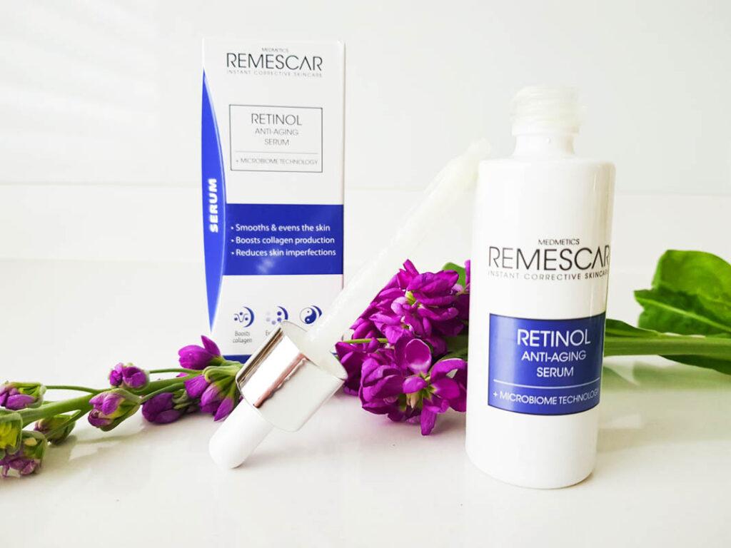 Remescar Retinol Anti-Aging Serum