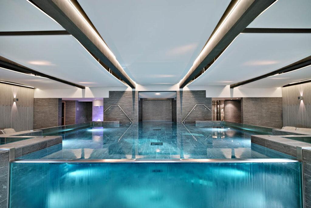 Wellness hotels in Savoie Mont Blanc