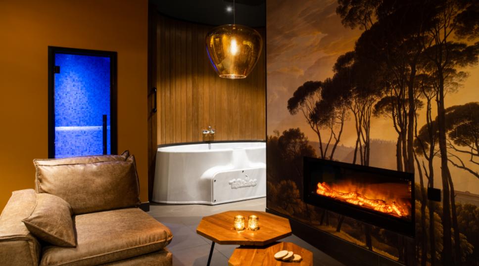 Prive sauna Zuid-Holland