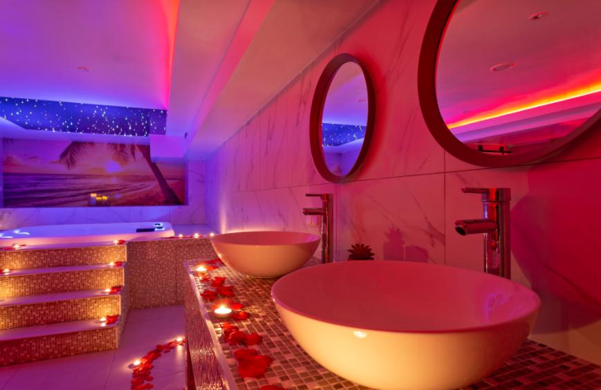 Privé sauna weer open - Den Haag