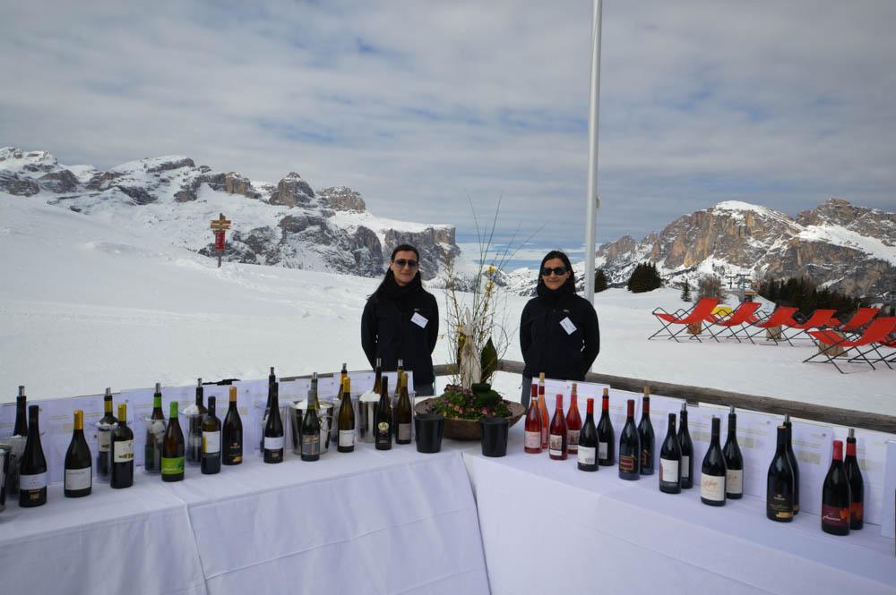 Skiën & Wijn & Wellness