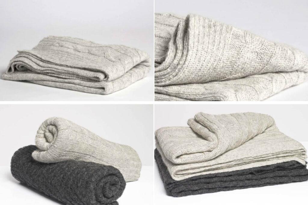 lifestyle producten van alpaca wol