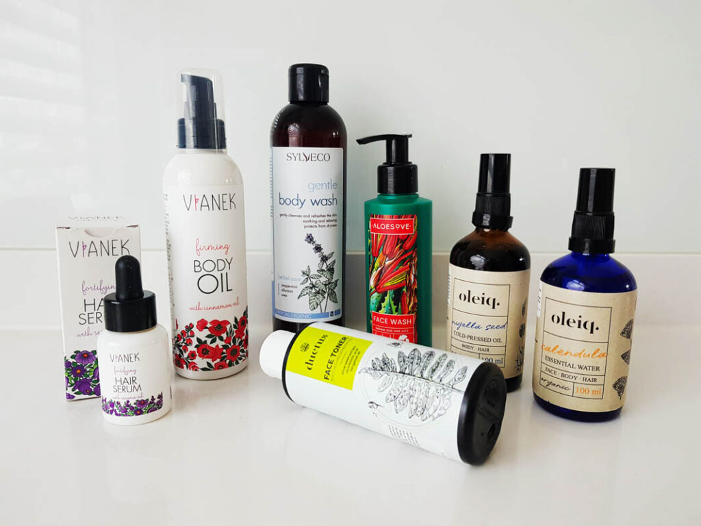 Natuurlijke en betaalbare beauty producten