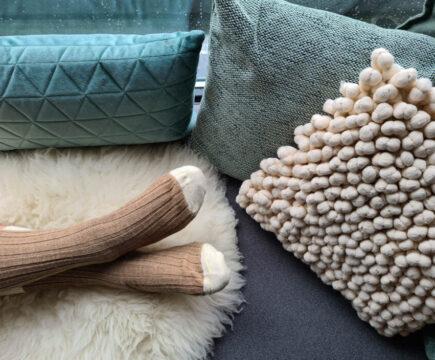 Voordelen van alpaca wol producten
