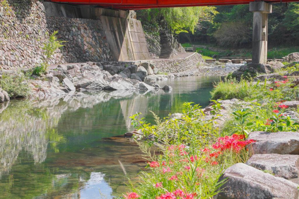 Onsen etiquette Japan baden