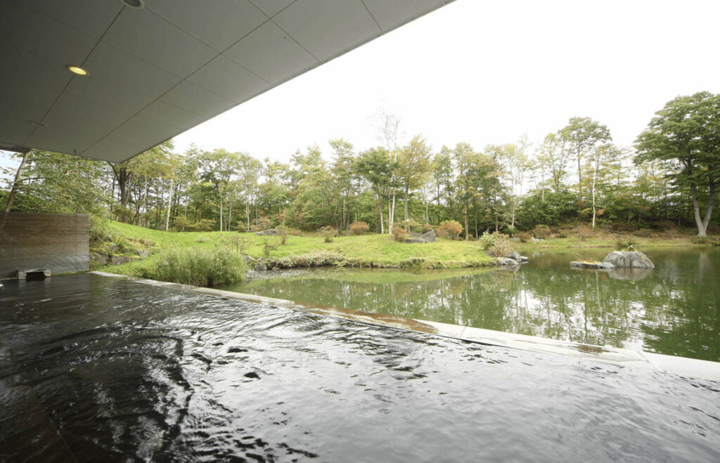 Japanse badhuiscultuur
