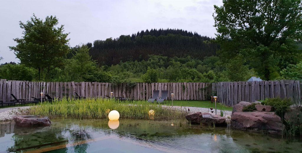 Glampings met wellness in Duitsland