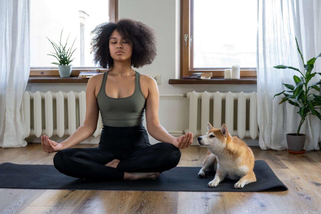 ontspannen wellness vakantie met hond