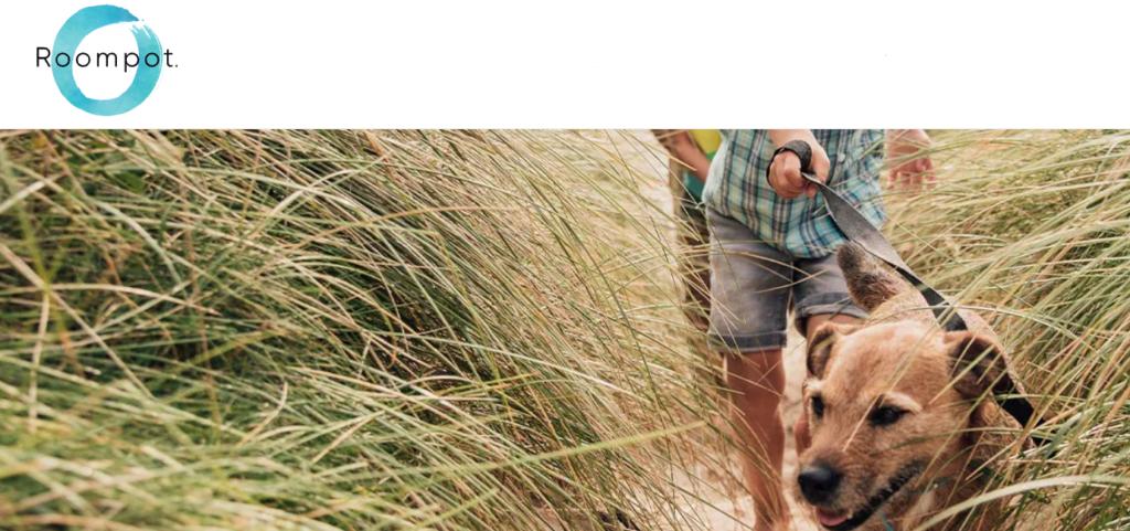 Huisdiervriendelijke vakantieparken van Roompot