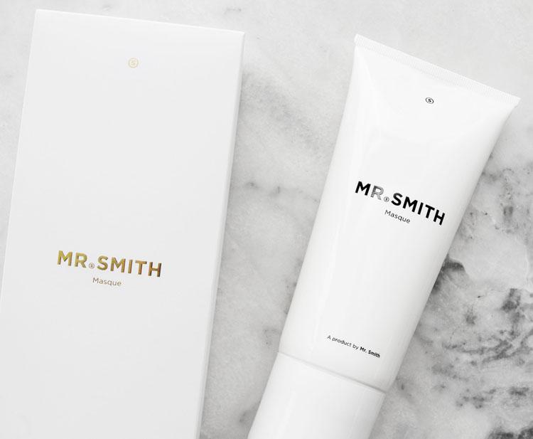 Australische haarverzorgingsproducten - Mr. Smith